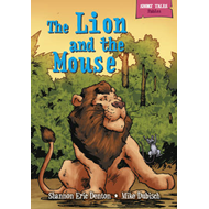 The Lion and the Mouse (BOK)