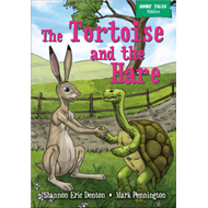 The Tortoise and the Hare (BOK)