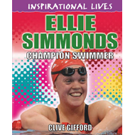 Ellie Simmonds (BOK)