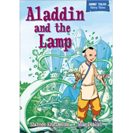 Aladdin and the Magic Lamp (BOK)