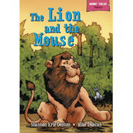 Lion and the Mouse (BOK)