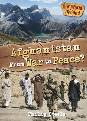 Afghanistan from War to Peace (BOK)