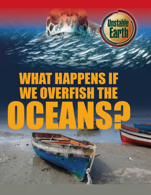 What Happens If We Overfish the Oceans? (BOK)