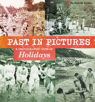 Photographic View of Holidays (BOK)