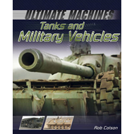 Tanks and Military Vehicles (BOK)