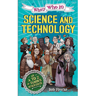 Who's Who in: Science and Technology (BOK)