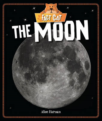 Fact Cat: Space: Moon (BOK)