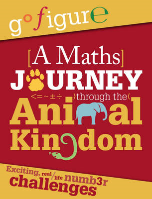 Maths Journey Through the Animal Kingdom (BOK)