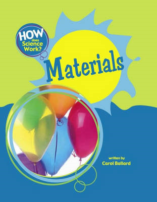 How Does Science Work?: Materials (BOK)