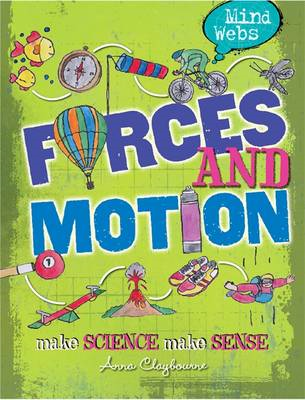 Forces and Motion (BOK)