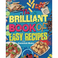Easy Recipes (BOK)