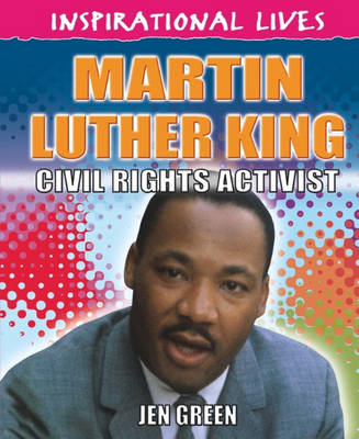 Inspirational Lives: Martin Luther King (BOK)