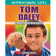 Inspirational Lives: Tom Daley (BOK)