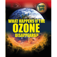What Happens if the Ozone Layer Disappears? (BOK)