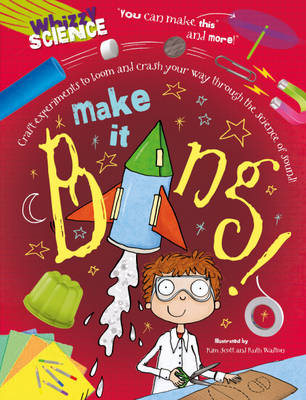 Make it Bang! (BOK)