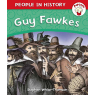 Popcorn: People in History: Guy Fawkes (BOK)
