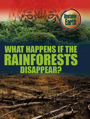 What Happens If the Rainforests Disappear? (BOK)