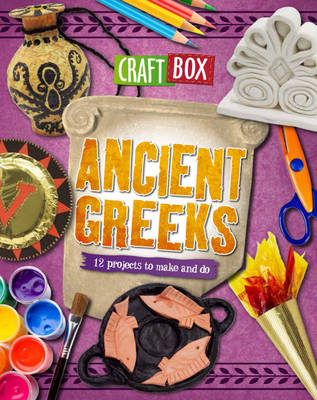 Ancient Greeks (BOK)
