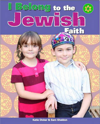 To the Jewish Faith (BOK)
