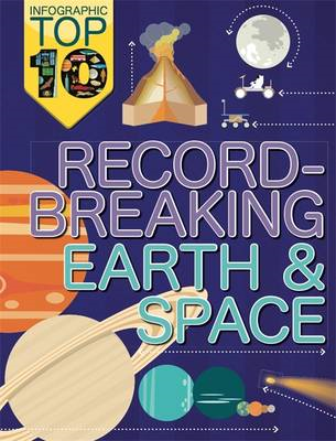 Record-Breaking Earth and Space (BOK)