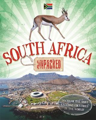 Unpacked: South Africa (BOK)