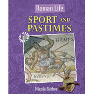 Sport and Pastimes (BOK)