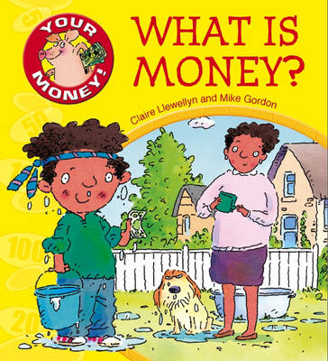 What is Money? (BOK)