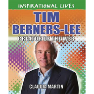Tim Berners-Lee (BOK)