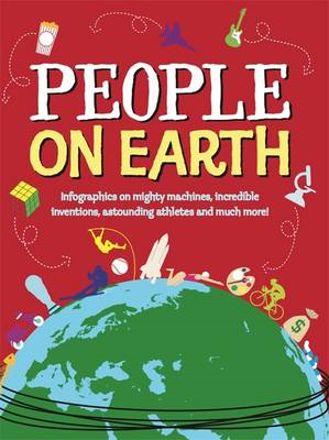 People on Earth (BOK)