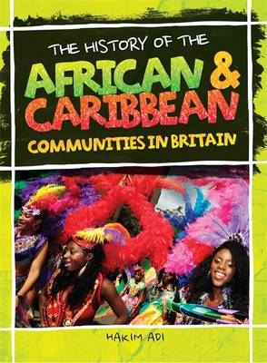 African and Caribbean Communities in Britain (BOK)