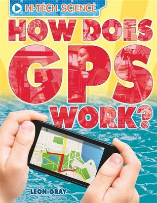 How Does GPS Work? (BOK)