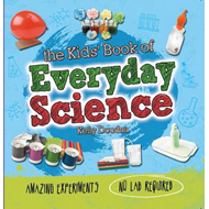 Kids Book of Everyday Science (BOK)