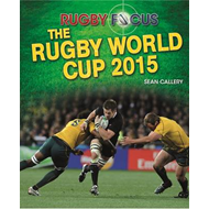 Rugby World Cup 2015 (BOK)