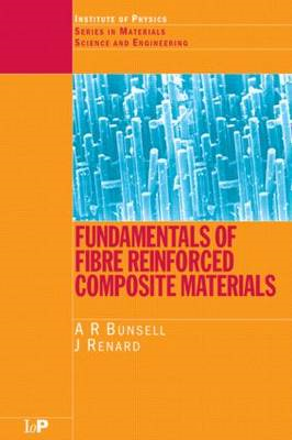 Fundamentals of Fibre Reinforced Composite Materials (BOK)
