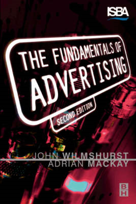 The Fundamentals of Advertising (BOK)
