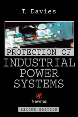Protection of Industrial Power Systems (BOK)