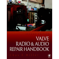 Valve Radio and Audio Repair Handbook (BOK)