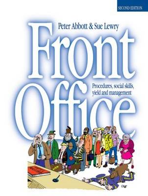 Front Office: Procedures, Social Skills and Management (BOK)