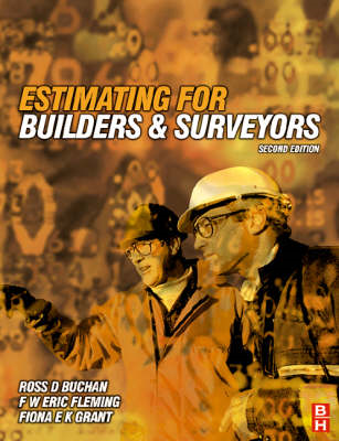 Estimating for Builders and Surveyors (BOK)