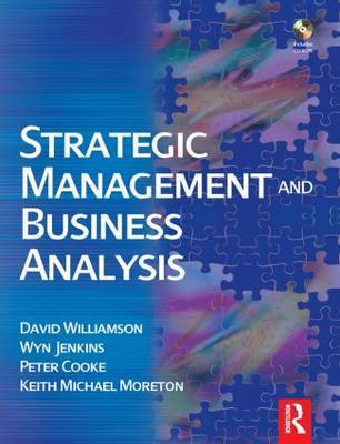 Strategic Management and Business Analysis (BOK)