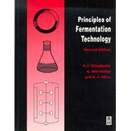 The Principles of Fermentation Technology (BOK)