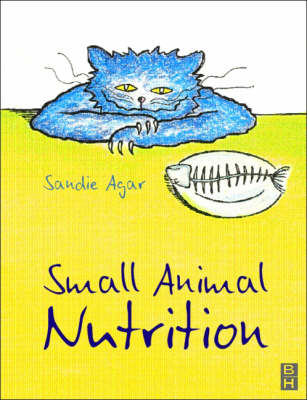 Small Animal Nutrition (BOK)
