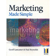 Marketing Made Simple (BOK)
