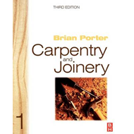 Carpentry and Joinery: v. 1 (BOK)