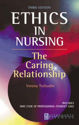 Ethics in Nursing (BOK)