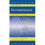 Newnes Telecommunications Pocket Book (BOK)