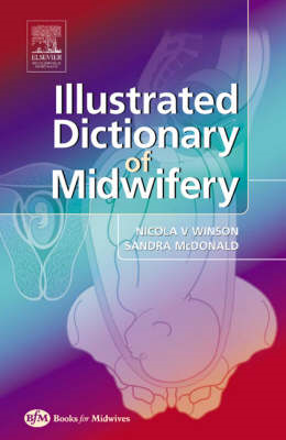 Illustrated Dictionary of Midwifery (BOK)