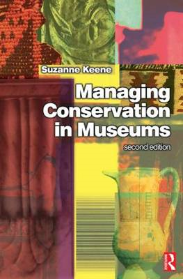 Managing Conservation in Museums (BOK)