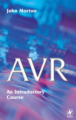 AVR: An Introductory Course (BOK)