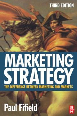 Marketing Strategy (BOK)